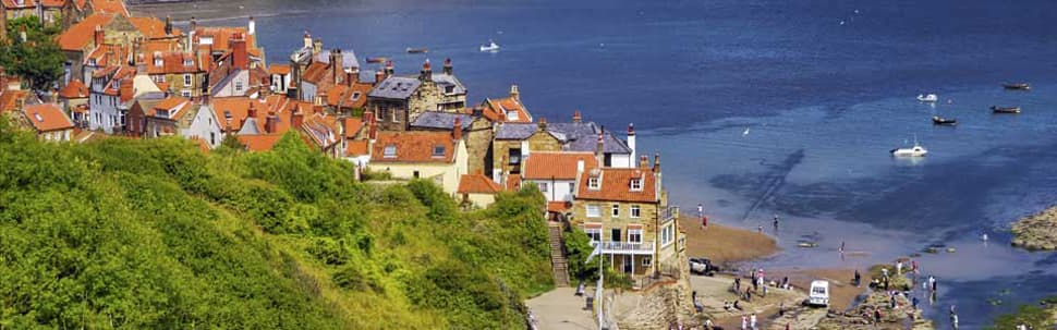 Robin Hoods Bay, Yorkshire Coast