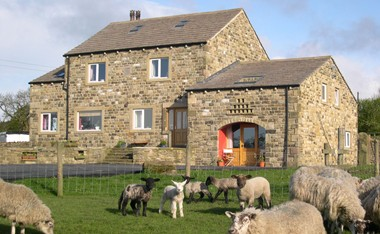 Pickersgill Manor Farm B&B