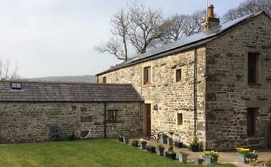 Broad Croft House
