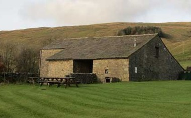 Halton Gill Bunk Barn
