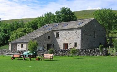 Wharfedale Lodge