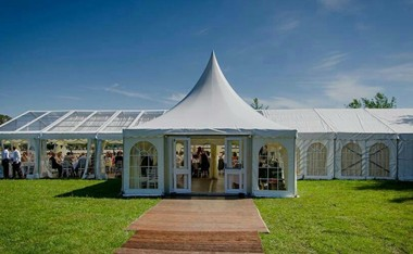 Villa Farm Wedding Venue