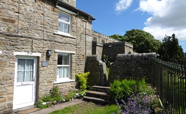 Askrigg Cottage Holidays