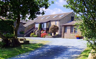 Oysterber Farm Holiday Cottages