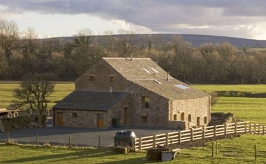 Lundholme Farm Cottages