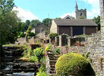 Hawes Holiday Cottages