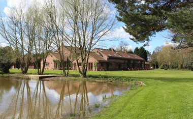 Villa Farm Cottages