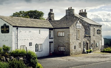 The Old Hill Inn