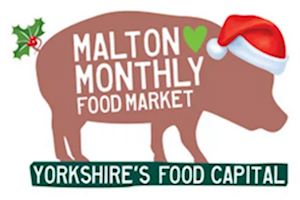 Malton  Christmas Food Market
