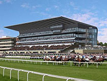 Doncaster Races, Home of the St Leger